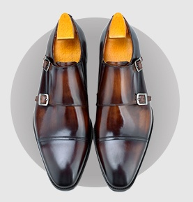 Shoes for Men at Prosper Daniels Clothing - Mens Accessories Toronto