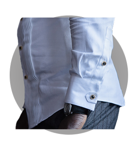 Custom Clothing by Prosper Daniels Clothing - Custom Tailored Suits Toronto